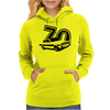 ESCORT 70' Classic Ford Escort RS2000 Womens Hoodie