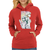 Eternal Eternity Watercolor Womens Hoodie