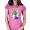 Eternal Eternity Womens Fitted T-Shirt