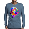 Eureka! Mens Long Sleeve T-Shirt