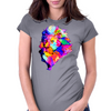 Eureka! Womens Fitted T-Shirt