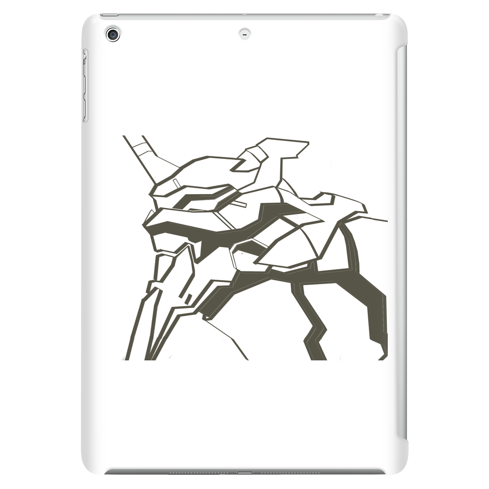 Eva 01 Tablet (vertical)