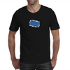 Even your sainted old Granny says ,,Cocksucker! when she steps on a Lego block by accident Mens T-Shirt