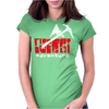 Everest Adventure Womens Fitted T-Shirt
