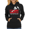 Everest Adventure Womens Hoodie