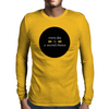 Every Day is a Second Chance Mens Long Sleeve T-Shirt