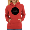Every Day is a Second Chance Womens Hoodie