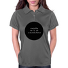 Every Day is a Second Chance Womens Polo