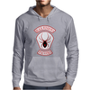 Every Which Way But Loose Black Widows Mens Hoodie