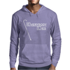 Everybody Lies Mens Hoodie
