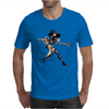 Evie Ready to Fire (Vindictus) Mens T-Shirt