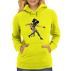 Evie Ready to Fire (Vindictus) Womens Hoodie