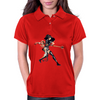 Evie Ready to Fire (Vindictus) Womens Polo