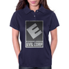 Evil Corp Womens Polo