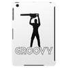 Evil Dead - Groovy - Black Tablet (vertical)