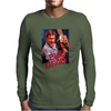 Evil Dead Mens Long Sleeve T-Shirt