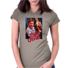 Evil Dead Womens Fitted T-Shirt