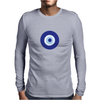 Evil eye Mens Long Sleeve T-Shirt