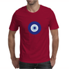 Evil eye Mens T-Shirt