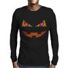 Evil Jack Mens Long Sleeve T-Shirt