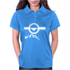 EVIL MINION Womens Polo