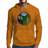 Evil Queen, Robin Hood and the pursuit of Happiness Mens Hoodie