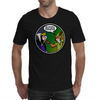 Evil Queen, Robin Hood and the pursuit of Happiness Mens T-Shirt