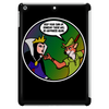 Evil Queen, Robin Hood and the pursuit of Happiness Tablet (vertical)