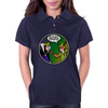 Evil Queen, Robin Hood and the pursuit of Happiness Womens Polo
