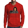 Evil Queen vs the New Dark One Mens Hoodie