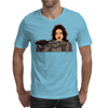 Evil Queen vs the New Dark One Mens T-Shirt