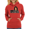 Evil Queen vs the New Dark One Womens Hoodie