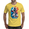 Evil Uncle Sam Mens T-Shirt