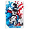 Evil Uncle Sam Tablet