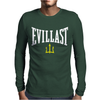EVILLAST Everlast Mens Long Sleeve T-Shirt