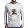 EVO - V8 Eater Mens Long Sleeve T-Shirt