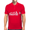 Evolution Fishing Mens Polo