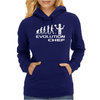Evolution Of A Chef Cooking Funny Mens Womens Hoodie