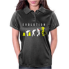 Evolution of Alien Womens Polo