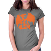 Evolution of Charmander Womens Fitted T-Shirt