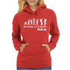 Evolution of Ska Funny Womens Hoodie
