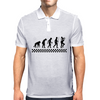 Evolution of Ska Mens Polo