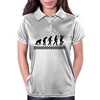 Evolution of Ska Womens Polo