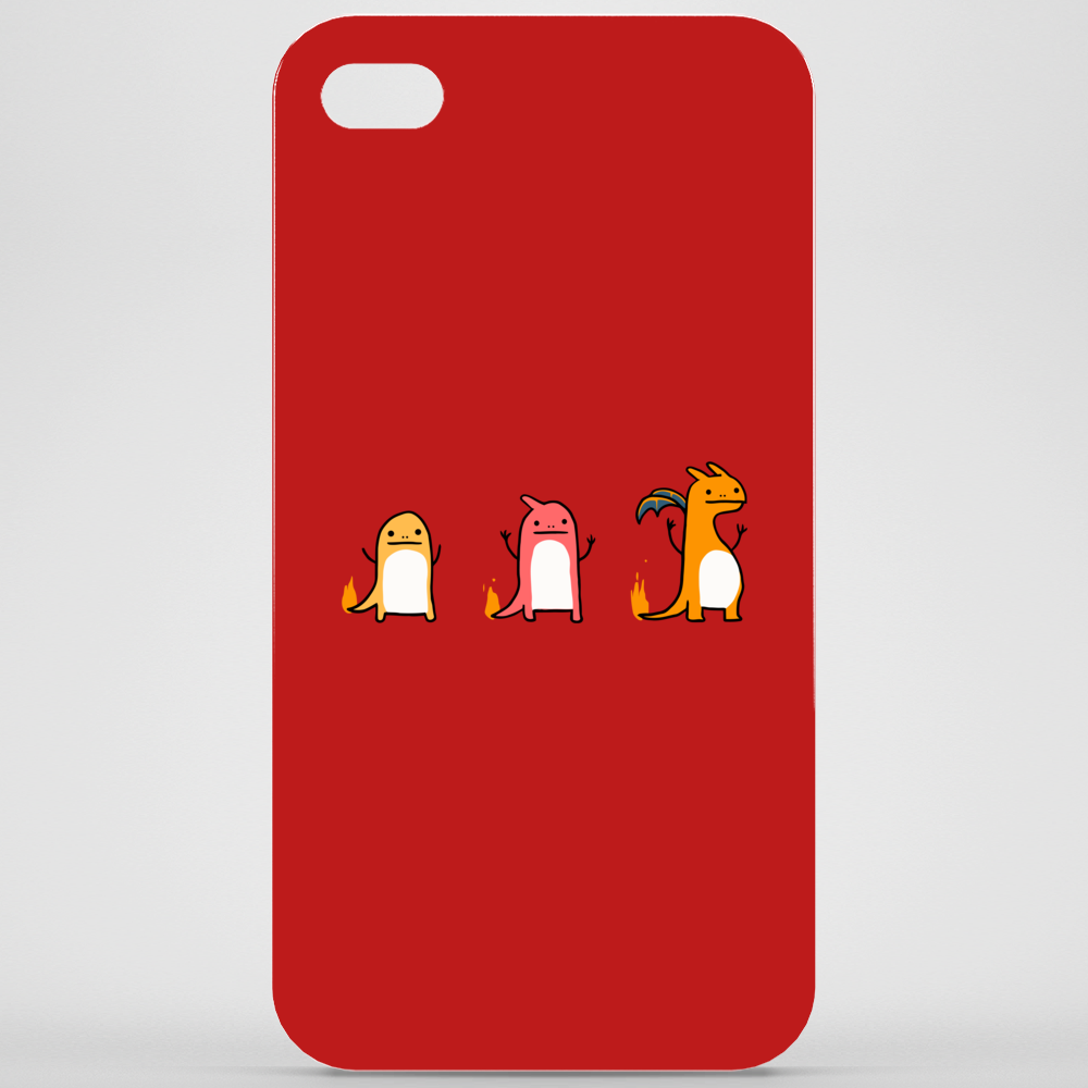 Evolution Phone Case