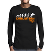 Evolution RKO Mens Long Sleeve T-Shirt