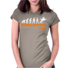 Evolution RKO Womens Fitted T-Shirt