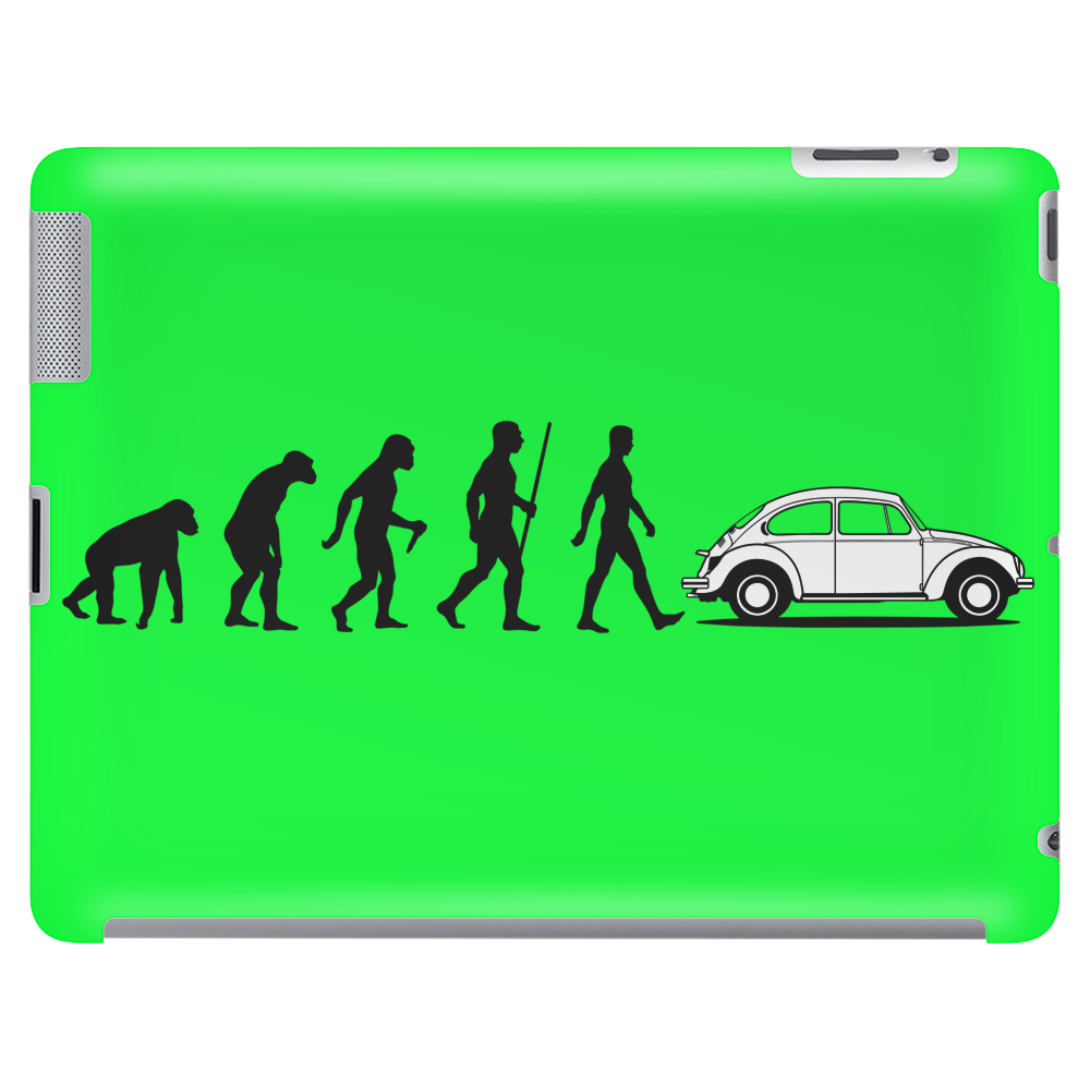 Evolution VW Beetle Tablet