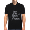 Ewok And Roll Mens Polo