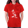 Ewok and Storm Trooper Bar Fight Womens Polo