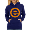 Example Style Massive Logo Womens Hoodie